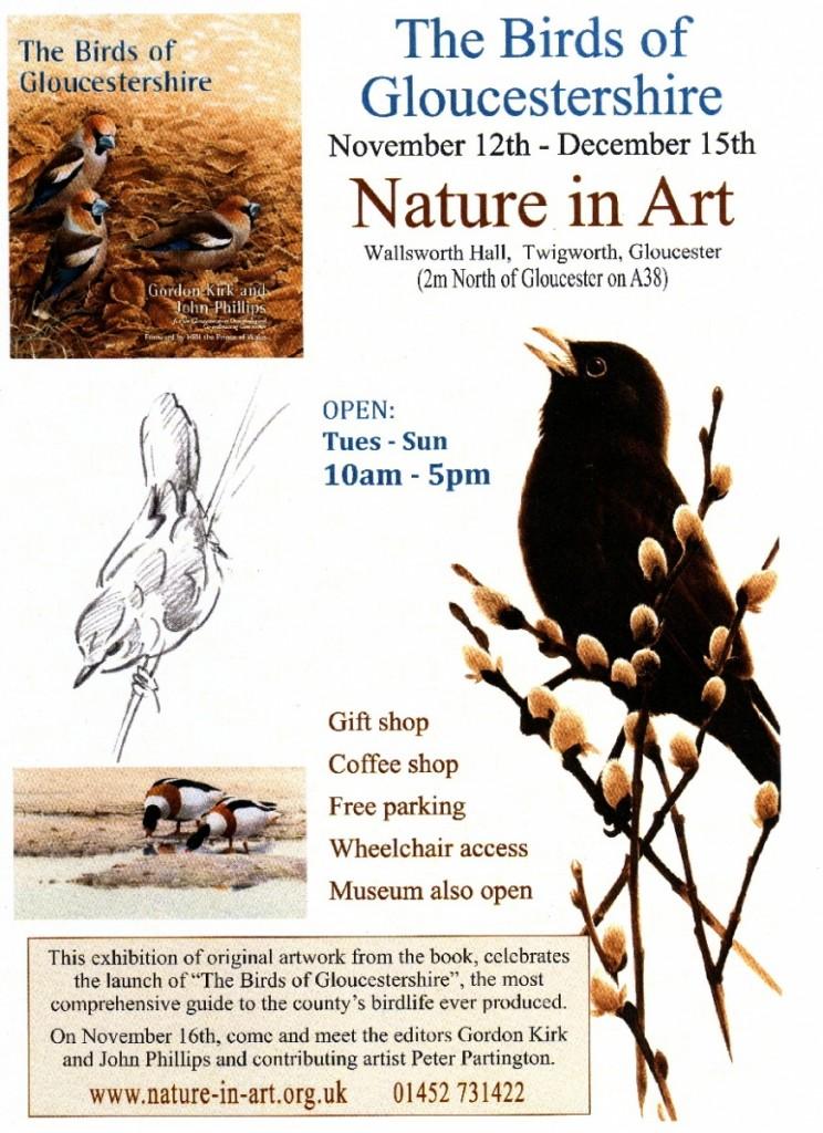 20131101 Birds Book