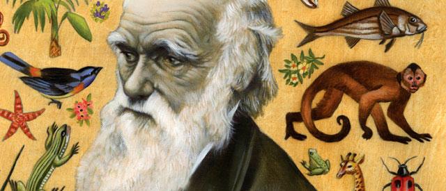 Darwin Talk Image